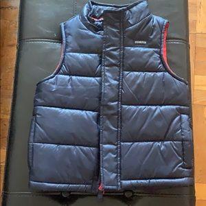 Oshkosh Boys Puffer Vest